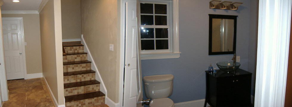 Home Improvement Kitchen Bath Remodeling Roanoke VA - Bathroom remodel roanoke va