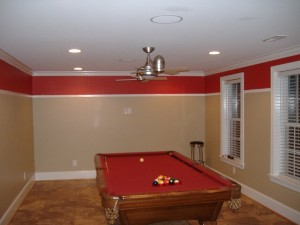 Roanoke home remodeling